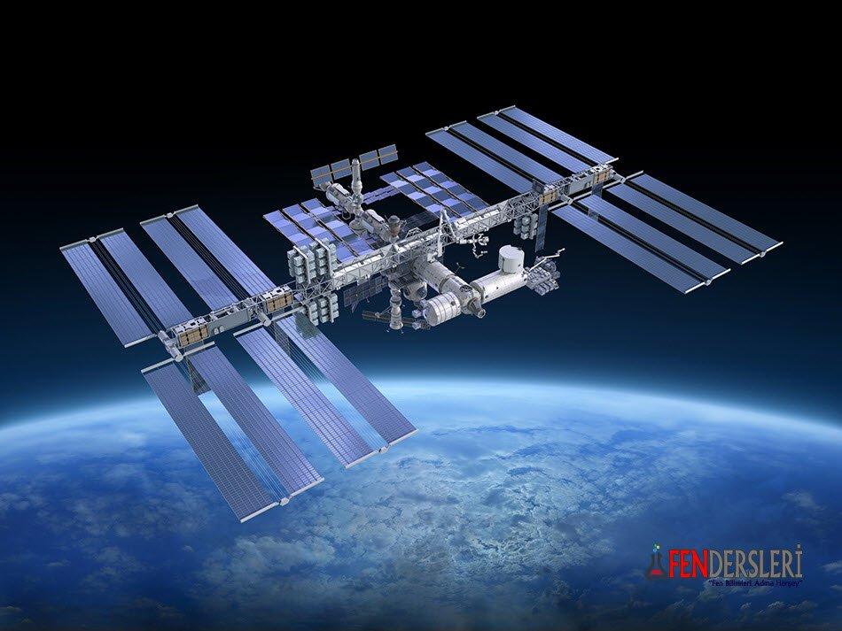 uzay-uydusu